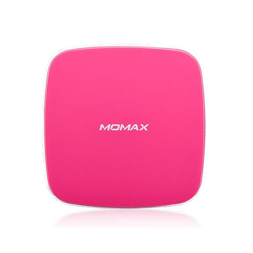 MOMAX iPower M1 [BAIPOWER22R] - Red - Portable Charger / Power Bank